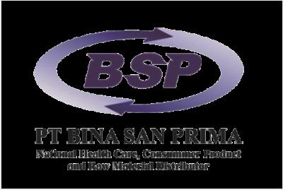 PT Bina San Prima