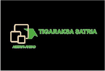 PT Tigaraksa Satria